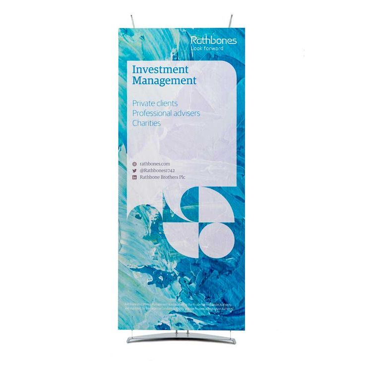 D4 Konnects are stylish fabric banner stands suitable for exhibitions and showrooms. The floor standing units display banners in 70-80-90 & 100cm widths.