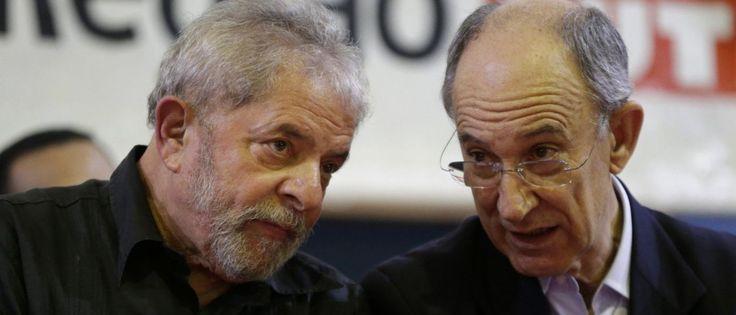 Noticias ao Minuto - Setor do PT quer lançar candidatura de Lula na semana que vem