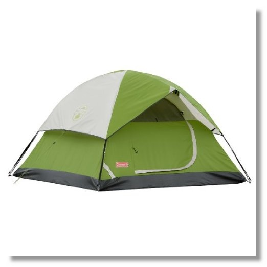 Coleman Sundome 3 Dome 7 x 7 Three Person Tent Green and Gray. Find this Pin and more on Best Backpacking Tent Under 200 ...  sc 1 st  Pinterest & 24 best Best Backpacking Tent Under 200 images on Pinterest ...