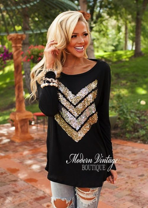 Modern Vintage Boutique is the place to go for all of your fashion forward pieces. Our trendy boutique has all you need for a perfect outfit. Shop now.
