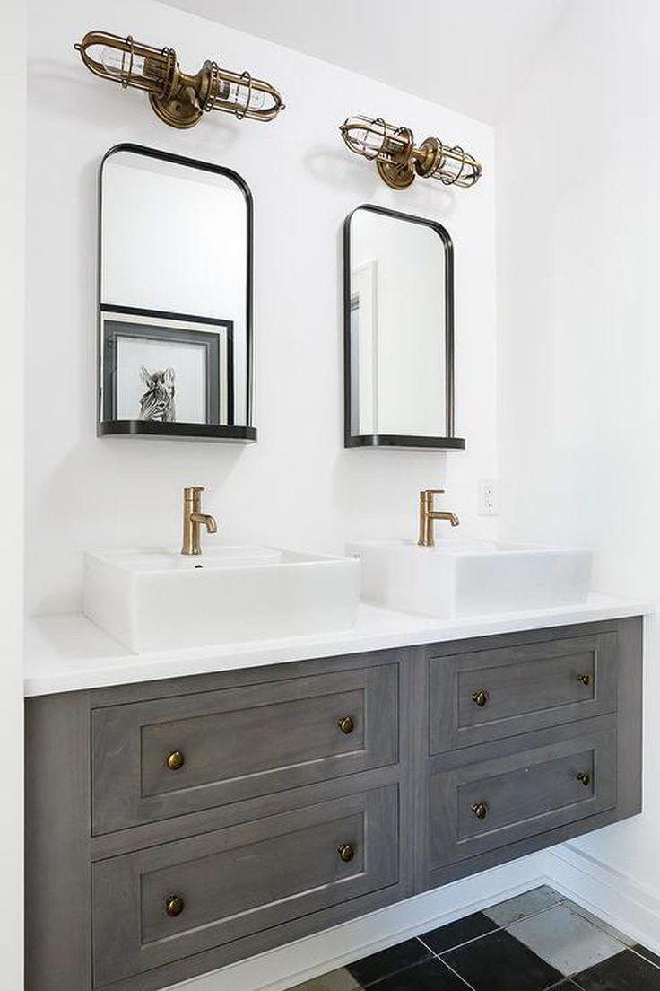 802 best bathrooms images on pinterest | bathroom designs