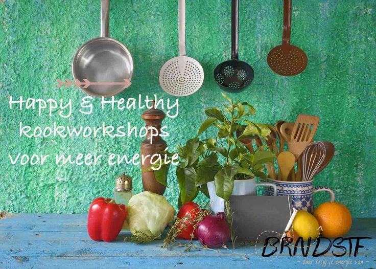Workshops - Brndstf.nl