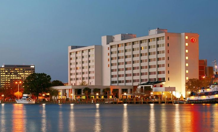 Wilmington Hotel  - Hilton Wilmington Riverside - North Carolina