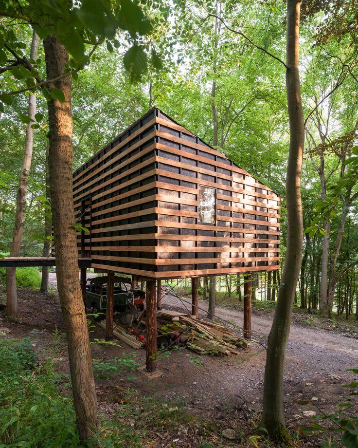 Visible Studio, Bath- Piers Taylor