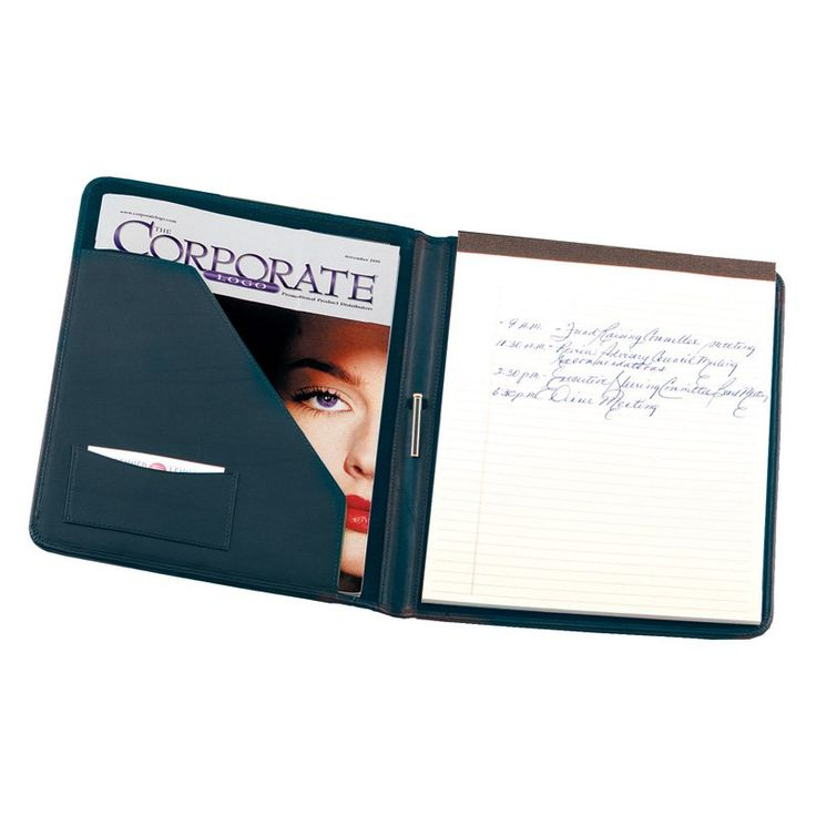 38 best Padfolio \ Portfolio images on Pinterest Royce, A4 and - resume portfolio folder
