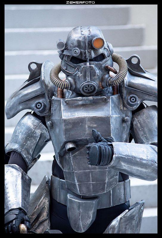 Dragon Con 2014 - Fallout #Brotherhood