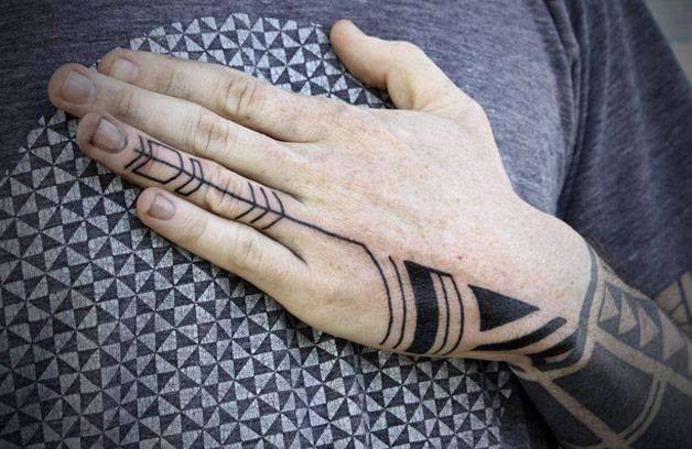 david hale  tattoos | ...  | Blog Cincocincozero