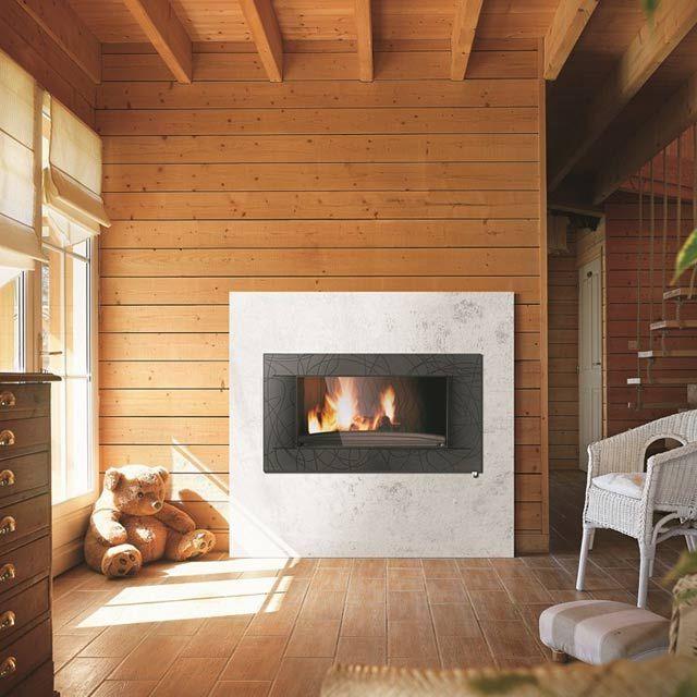 les 25 meilleures id es de la cat gorie poele a bois 14kw sur pinterest po les bois. Black Bedroom Furniture Sets. Home Design Ideas