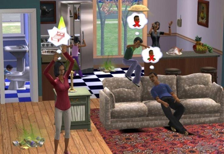 14 Sims Cheat Code We Wish Were Real
