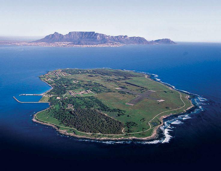 Robben Island - #CapeTown, #SouthAfrica.
