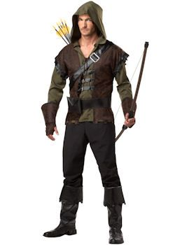 Cor's outfit? maybe? also with a sword.