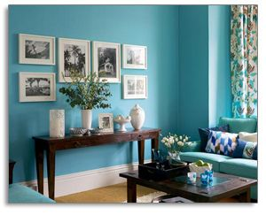 New Home Decorating Color Inspiration Turquoise Teal And Aqua