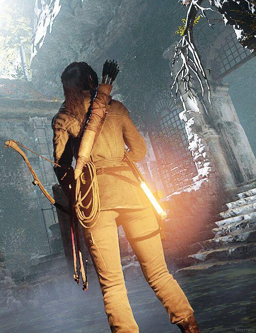argentumu:  Rise of The Tomb Raider - New Screenshots [ 3|?? ]