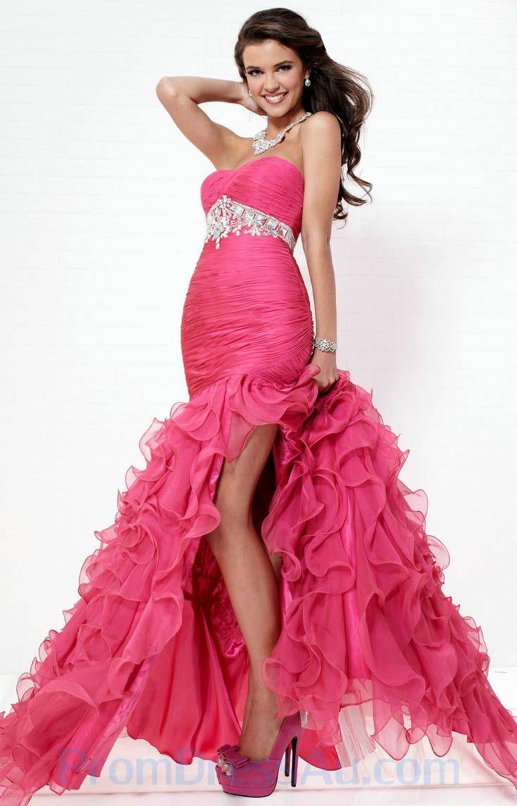 Mejores 9 imágenes de My dreamz... en Pinterest | Vestidos de baile ...