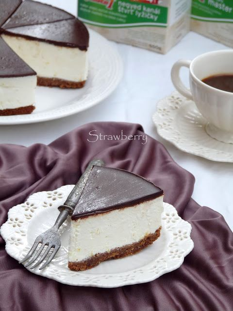 Strawberry blogja.: Túró rudi torta- újratöltve