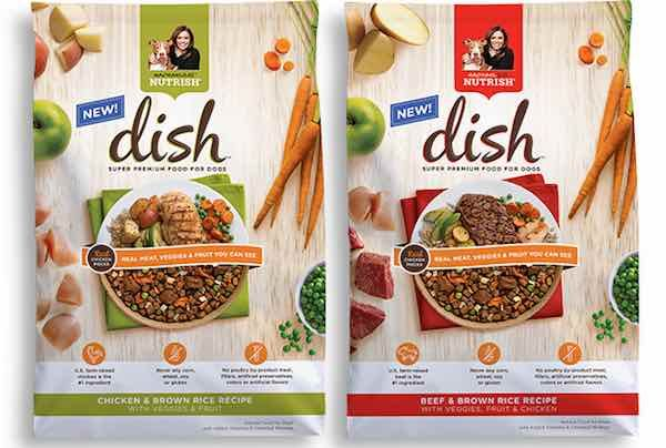 """Check out this freebie from Rachel Ray! Get a free sample of new Dish Dry Dog Food! Just scroll down and click on the bubble that says """"Free Sample"""" and fill out the form. If you don't want the sample, you can choose to request high value dry or wet dog/cat food or dog treats …"""