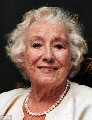 Dame Vera Lynn joinsa host of showbiz names who are among the 1,149 people to receive accolades in this year's Birthday Honours