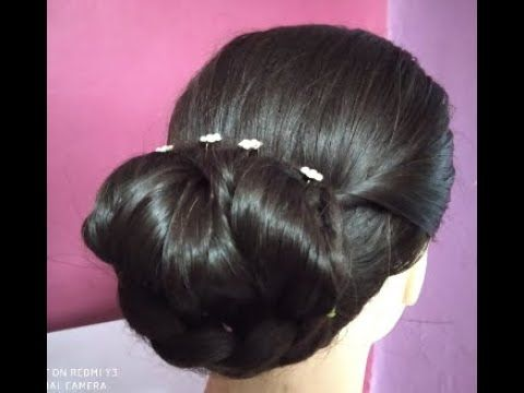 Easy Hairstyle & Fashion Looks for college/Teenage Girls#Beauty#Partylook#