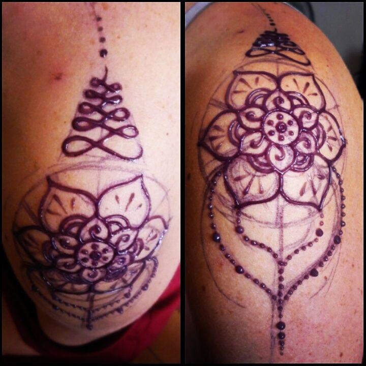 Jagua Tattoo: 17 Best Images About Jagwa Tattoo _ Tatouages Temporaires