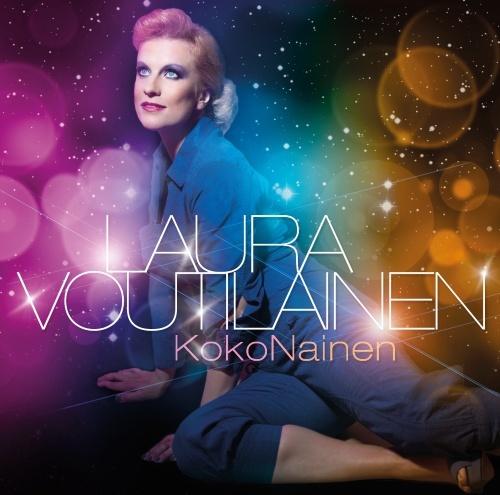 Laura Voutilainen: KokoNainen (2013)