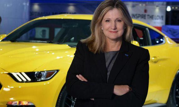 Ford Европа обдумывает автомобили с крепким видом, чтобы извлечь выгоду из растущего спроса на кроссоверы | Новости автомира на dealerON.ru