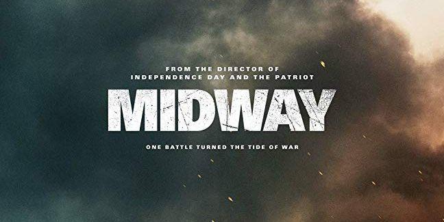 Midway La Batalla Que Cambio La Iniciativa En El Pacifico Cinezin Batallas Imperio Japones Pacifico