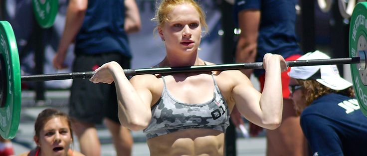 Learn how Annie Thorisdottir, two-time Fittest Woman on Earth, trained, fueled and prepped for the 2014 CrossFit Games where she came in second place.