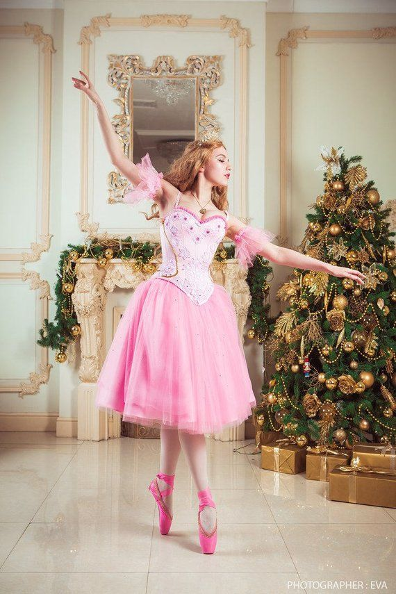 Girls Fairy Ballet or Princess Pink Photo images