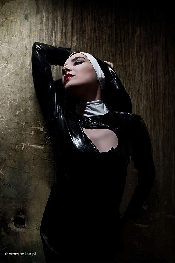 """Mother Superior"" Photo By Tomasz Przetacznik 2009 More: http://on.be.net/bmESJ5"