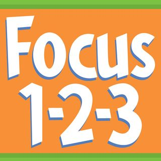 Get Focus 1-2-3 on the App Store. Another great Oranda product!