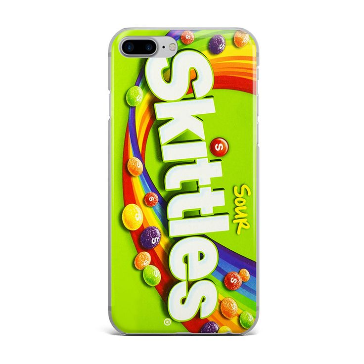SOUR SKITTLES CUSTOM IPHONE CASE – Fresh Elites