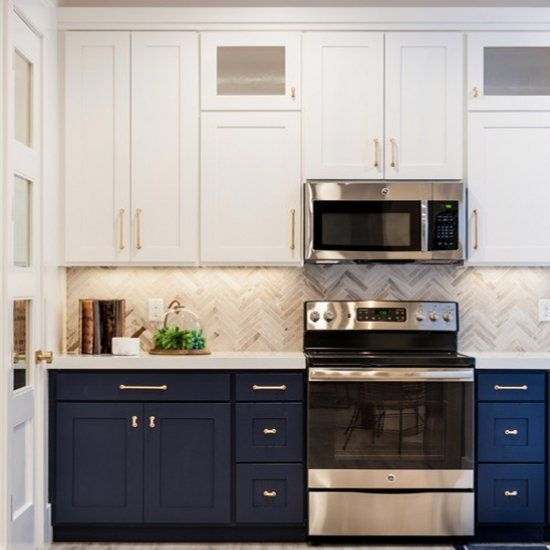 83 Best Woodharbor Cabinetry Images On Pinterest: Best 25+ Navy Cabinets Ideas On Pinterest
