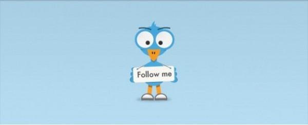 Follow Me Bird » Backgrounds Photoshop | King Of PSD