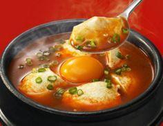 みんな知ってる??おいしい韓国料理:スンドゥブ | ギャザリー