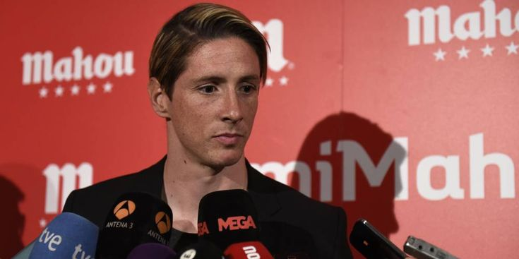 Torres không muốn tham dự Euro 2016 cùng ĐT Tây Ban Nha - Tin nóng bóng đá 24h