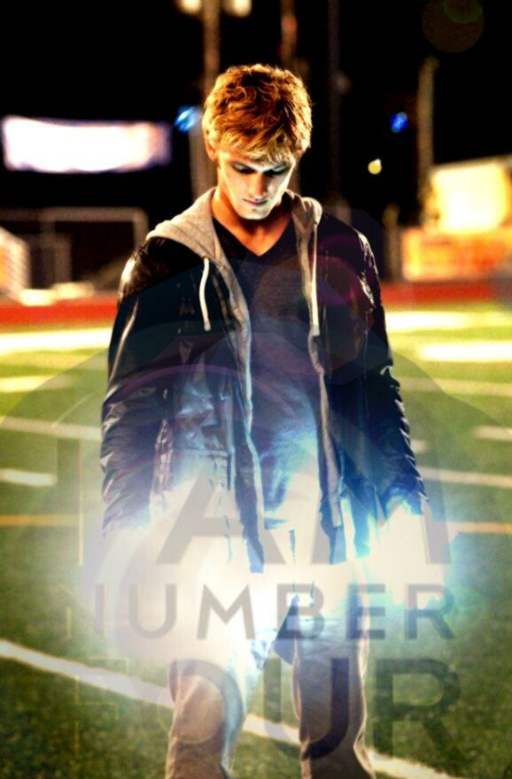 125 best images about I Am Number Four on Pinterest