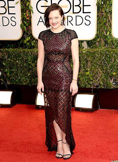 Golden Globes 2014: Best