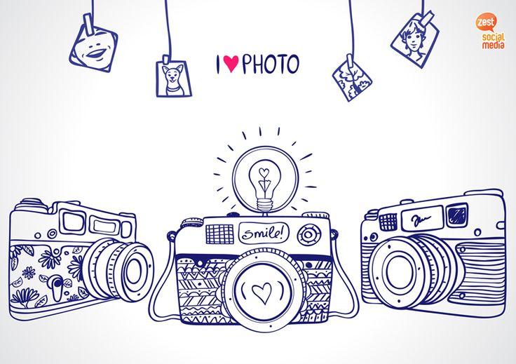 Χρησιμοποίησε καλής ποιότητας εικόνες στα #SocialMedia posts της επιχείρησης σου!