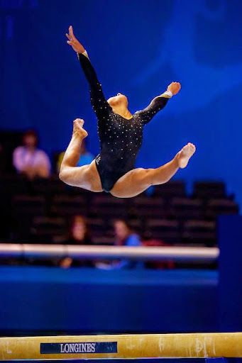Elite Gymnastics