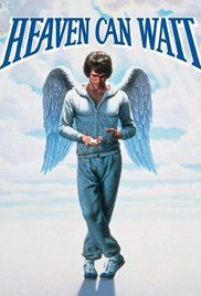 "20170205: Ahead of the Super Bowl, watching ""Heaven Can Wait"" (1978)"