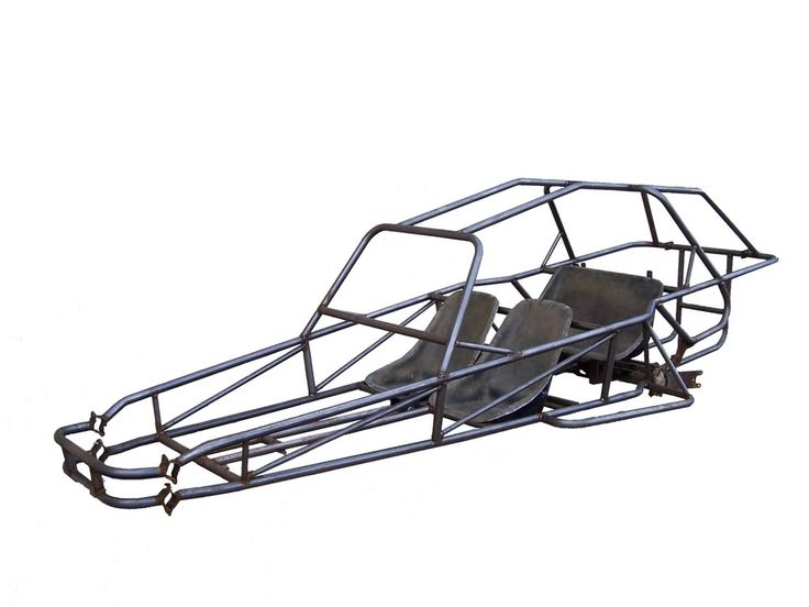 how to build racing go kart frame