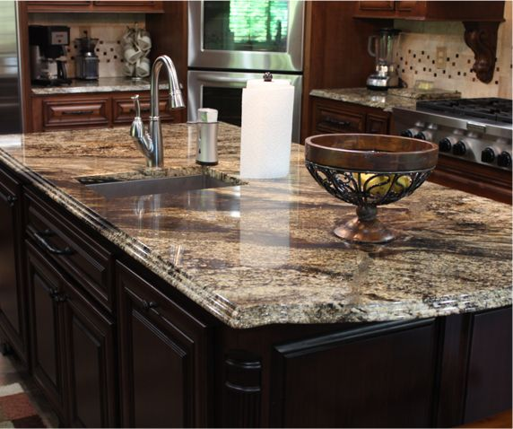 Granite slabs are highly durable and wear-resistant http://www.usistones.com/