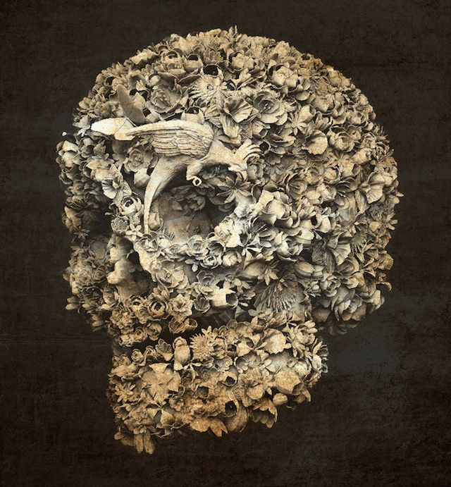 http://www.fubiz.net/2014/11/19/skulls-artwork-by-jacky-tsai/