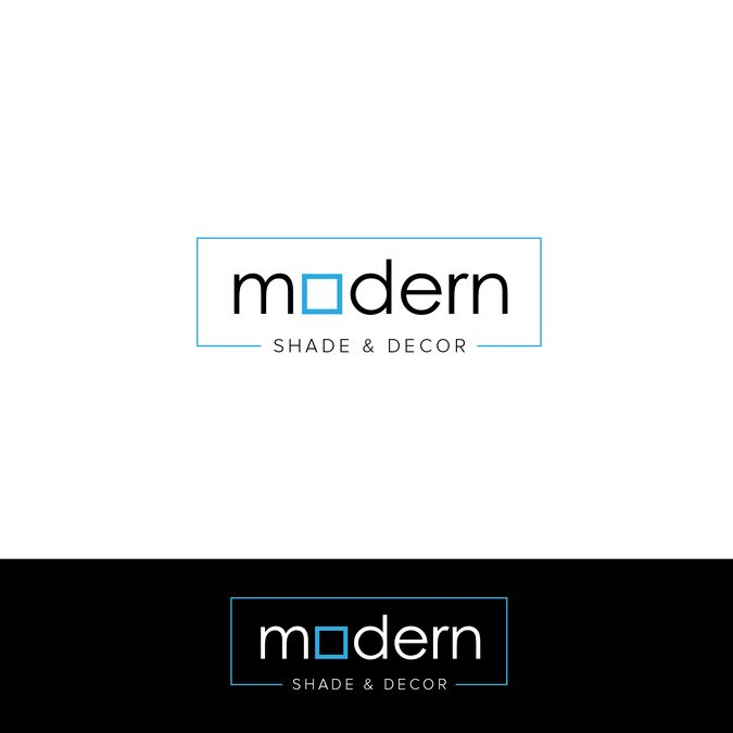 Create a Simple yet beautiful friendly Logo/Website for a Window Shade/Blind company! Future marketing relationship. by MeerkArt