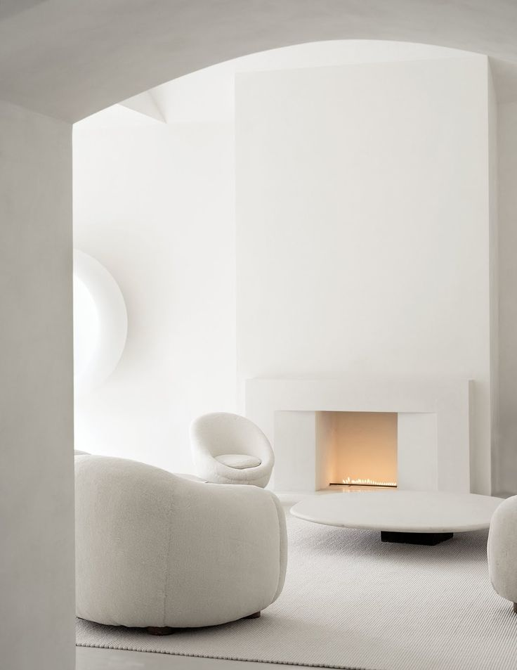 Kardashian West Home In Ad Magazine In 2020 Kardashian Haus Design Fur Zuhause Minimalistischen Lebenden