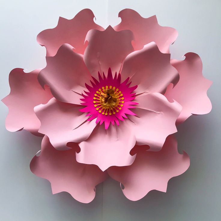 23 best محفوظاتي images on pinterest paper flowers giant flowers