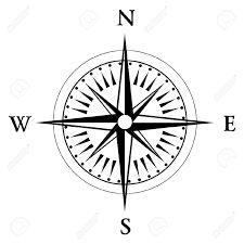 compass - inspirace
