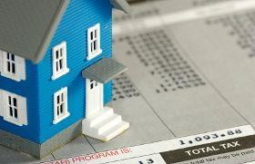Lake Norman Real Estate Tax Rates – Values