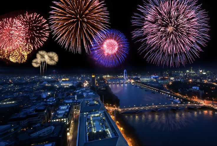 Plan your New Year with our guide to New Year's Eve and New Year's Day in London. Discover the capital's best parties, things to do and events over New Year 2015/2016.