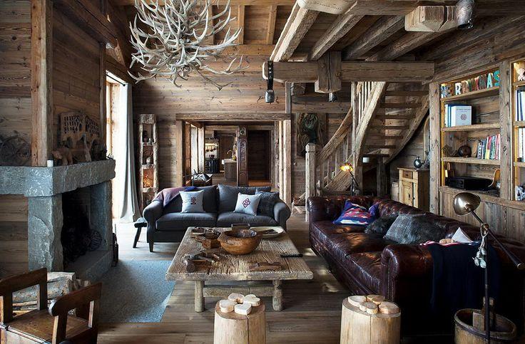 chalet luxury - Поиск в Google